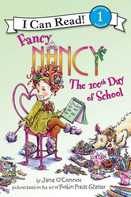 fancy nancy   day  school jane oconnor