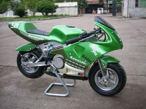 Moteur Pocket Bike 70cc. Complete Engine For Pocket Bike