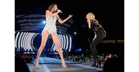 Watch Taylor Swift Work the Stage With Gigi Hadid and ...