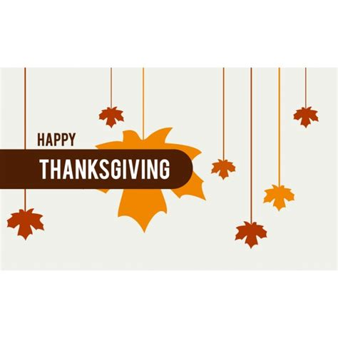 Happy Thanksgiving Images Free Happy Thanksgiving Poster Vector Free
