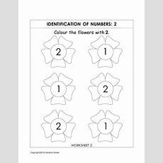 Kindergarten Number Worksheets Hubpages