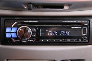 How To Hook Up Your Ipod To A Car Stereo  10 Steps  With Pictures