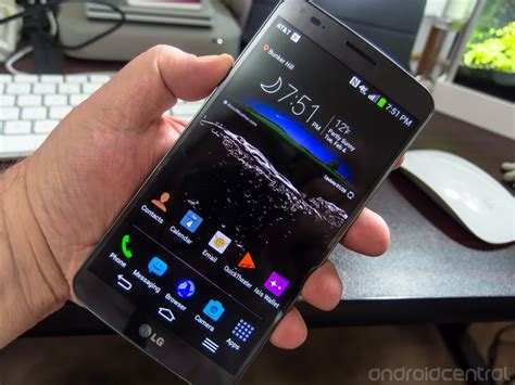 cell phones with large screens big android phones revisited android central