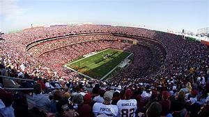 Fedexfield Seating Chart  Pictures  Directions  And
