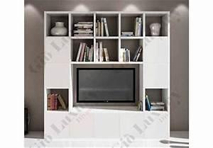 Meuble Tv Bibliothque Acheter Meubles Tv Bibliothque
