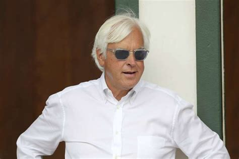 He has been married to jill moss since august 3, 2002. A year after Triple Crown, Bob Baffert back at Kentucky Derby with 3 favorites - SFGate