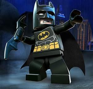 Lego Batman The Game Character Profile 2 Cat Woman | Auto ...