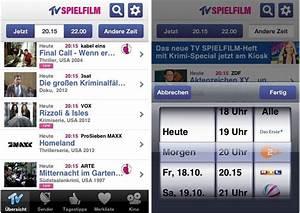 Tv Spielfilm App : tv spielfilm iphone app tv spielfilm ~ A.2002-acura-tl-radio.info Haus und Dekorationen