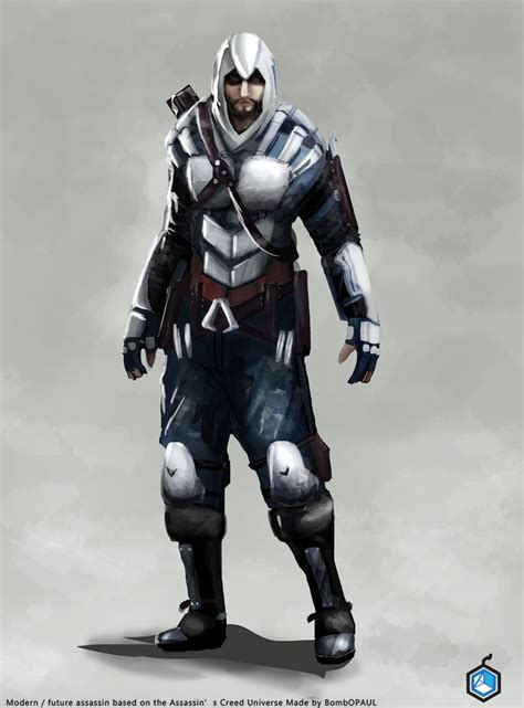modern assassin any and all things assassin s creed assassins creed gaming and