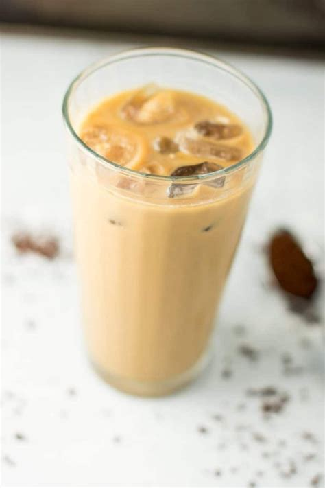 Wake up to america's coffee today. how to make iced coffee   Instant iced coffee recipe ...