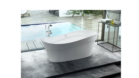 in tubs pescadero modern freestanding tub albert