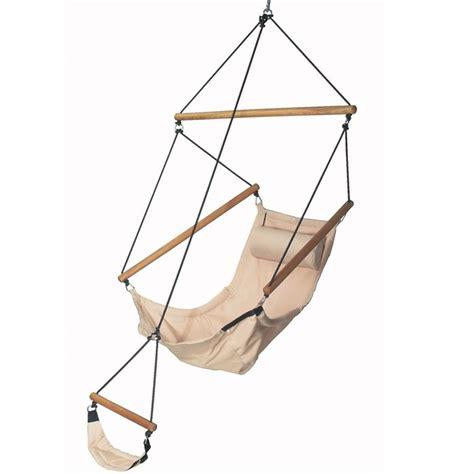 hamac siege suspendu amazonas fauteuil hamac suspendu sand achat