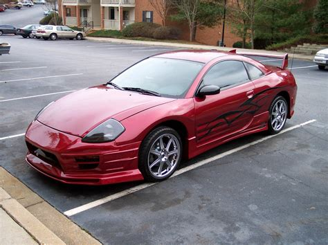 Performance Parts For Mitsubishi Eclipse by Eclipse 3g Ote Motorsports Performance Parts