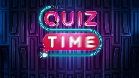 quiz time biggest trivia game  console teaser
