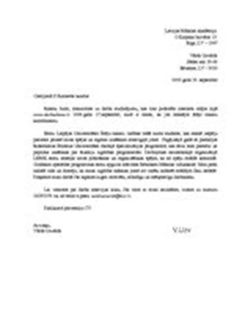 Motivācijas vēstules paraugs / Paraugs / CV / ID: 428815