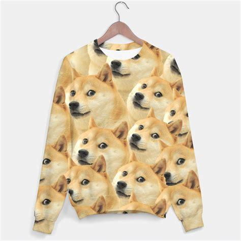 doge sweater doge sweater live heroes