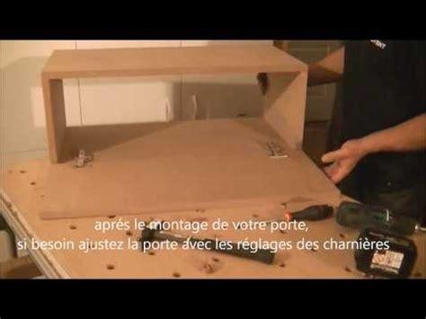 comment fixer une fa 231 ade de meuble de cuisine atelier