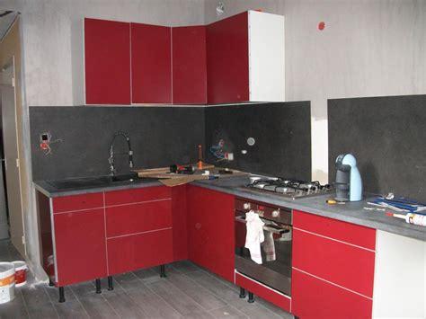 ikea cuisine grise cuisine ikea laque idées de décoration et de