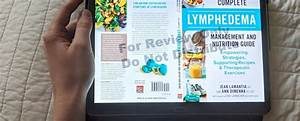 Book Review   U201cthe Complete Lymphedema Management And