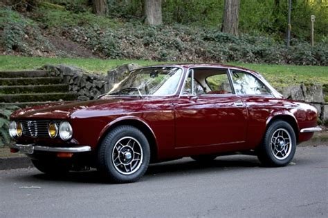 1972 Alfa Romeo by 1972 Alfa Romeo Gtv Sports Car Shop