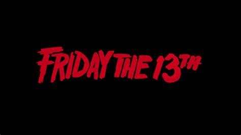 horror  poster logos  typography