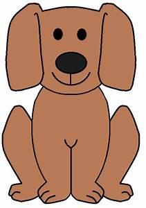 Clipart dogs free clipart vergilis - Clipartix