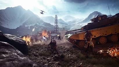 Battlefield Wallpapers Pc Games Desktop