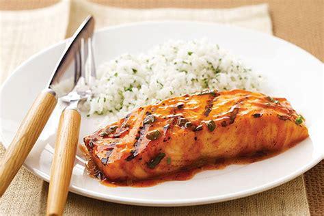 bbq salmon bbq salmon kraft recipes