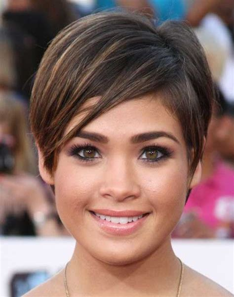 pixie hairstyles   faces short hairstyles