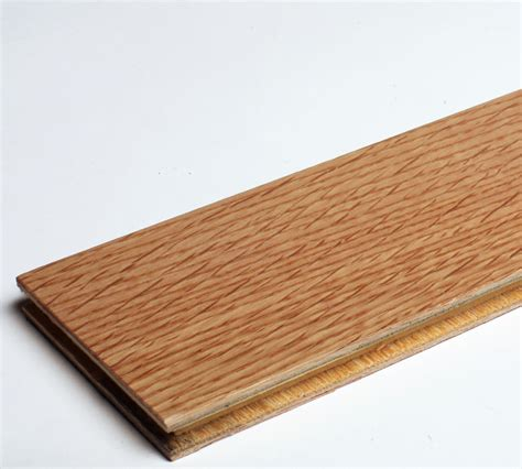 hardwood flooring thickness engineered flooring blog technical information diy guide information about engineered