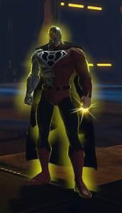 Hank Henshaw - DC Universe Online Wiki