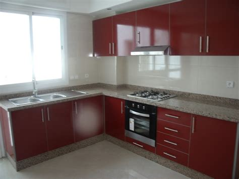 cuisine appartement vente appartement kenitra mimosa immo appartement