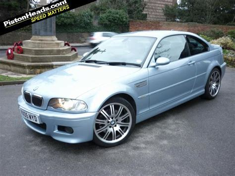 Bmw M3 For Sale by Bmw E46 M3 For Sale