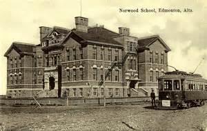 Edmonton Norwood School