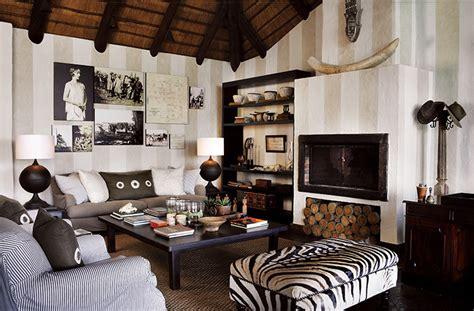 Interior Design In Homes Around The World