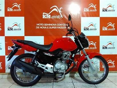 Honda Start Cg Semi Ks Fan Motoskm