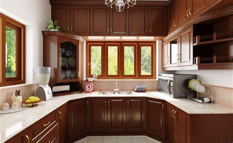 redwood cabinets kitchen 7 best small kitchen design ideas you can implement 1795
