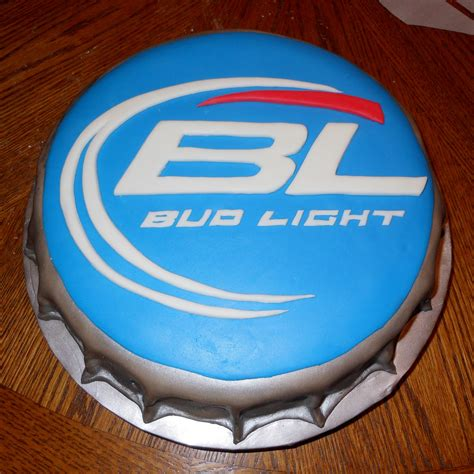bud light cakes decoration ideas birthday cakes