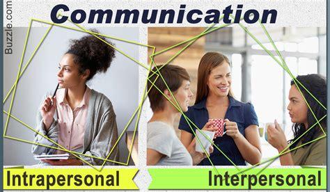 Difference Between Interpersonal and Intrapersonal ...