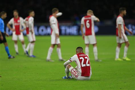 Ajax Champions League - Video Tottenham Vs Ajax Champions ...