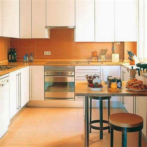 small spaces kitchen ideas modern kitchen designs for large and small spaces ayanahouse