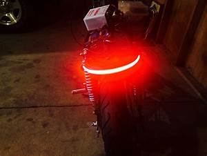 Cb360 Led Wiring