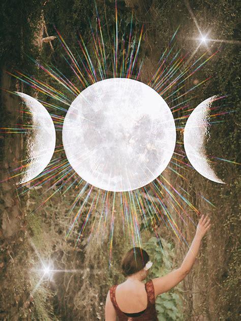 Moon Cycle Magic - Radiant Moon Medicine | Radiant Moon ...