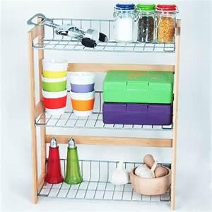 astuce rangement cuisine gain de place dans la petite With meuble gain de place cuisine 2 petite cuisine 12 astuces gain de place cate maison