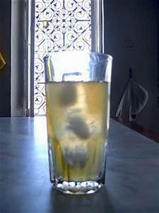 Boisson Rafraichissante : recette de boisson rafra chissante ~ Nature-et-papiers.com Idées de Décoration