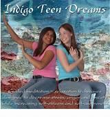 Indigo teen dreams with some