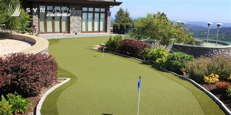 Cost Of Putting Green In My Backyard by Backyard Putting Green Guide 3 Methods To Realize Your