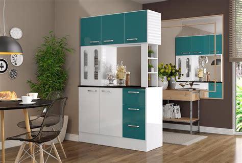 mueble cocina americana antonia verde ikean