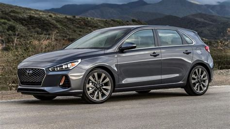 2019 Hyundai Elantra Gt Preview, Pricing, Release Date