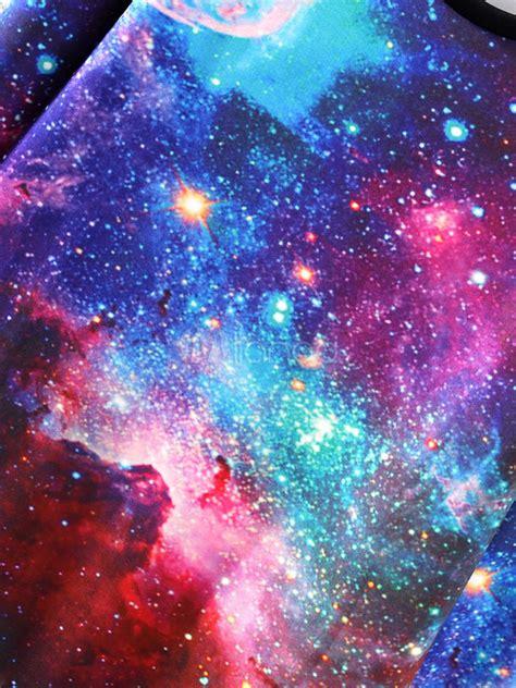 sweatshirt  galaxy print milanoocom